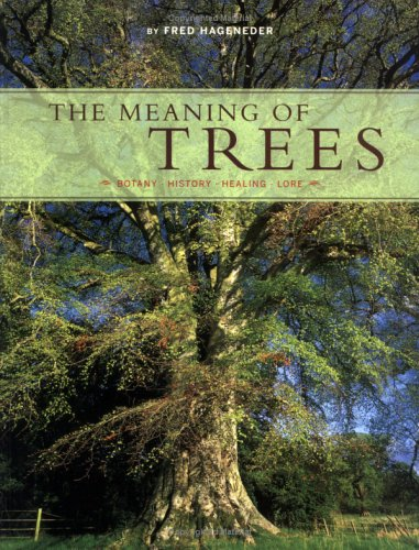 Book Review The Meaning Of Trees Botany History